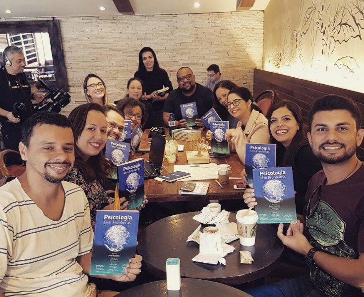 Livro Psicologia Sem Fronteiras