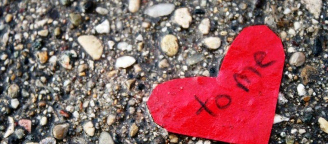 Amarás ao teu próximo como a ti mesmo 2