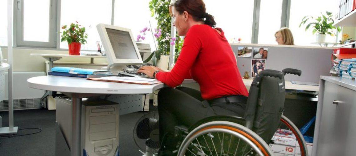 Autoestima da pessoa com deficiência