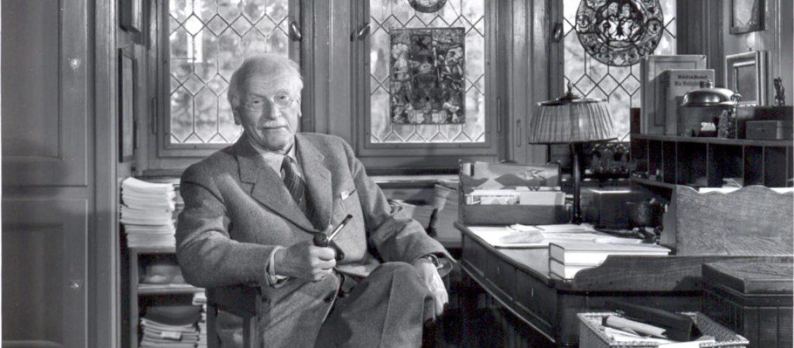 Jung e o Tempo
