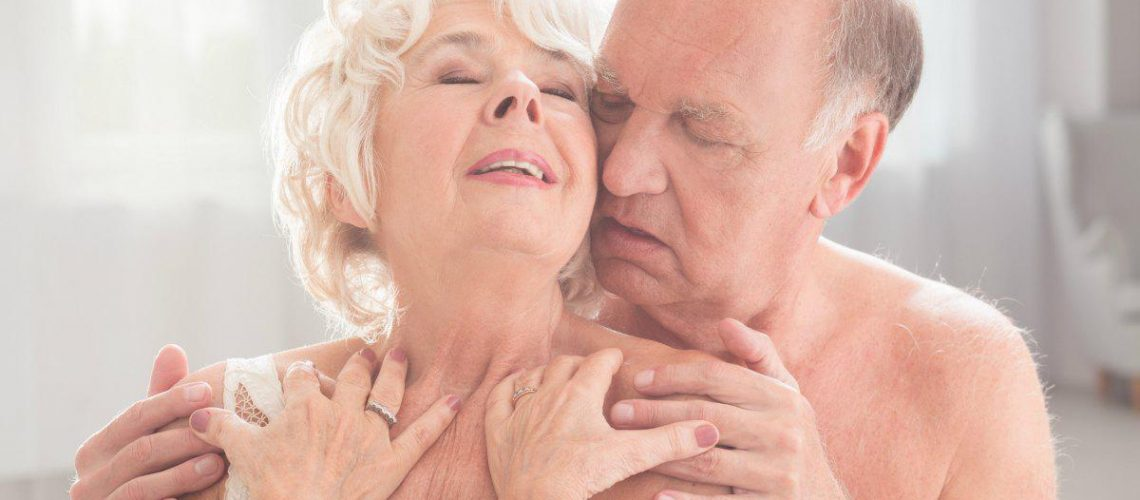 Sexo na Terceira Idade