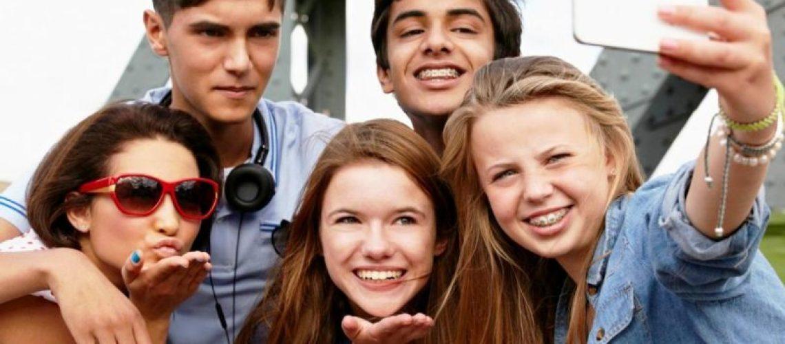 A adolescência