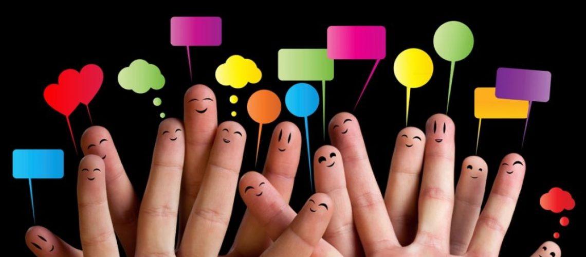 como se comunicar
