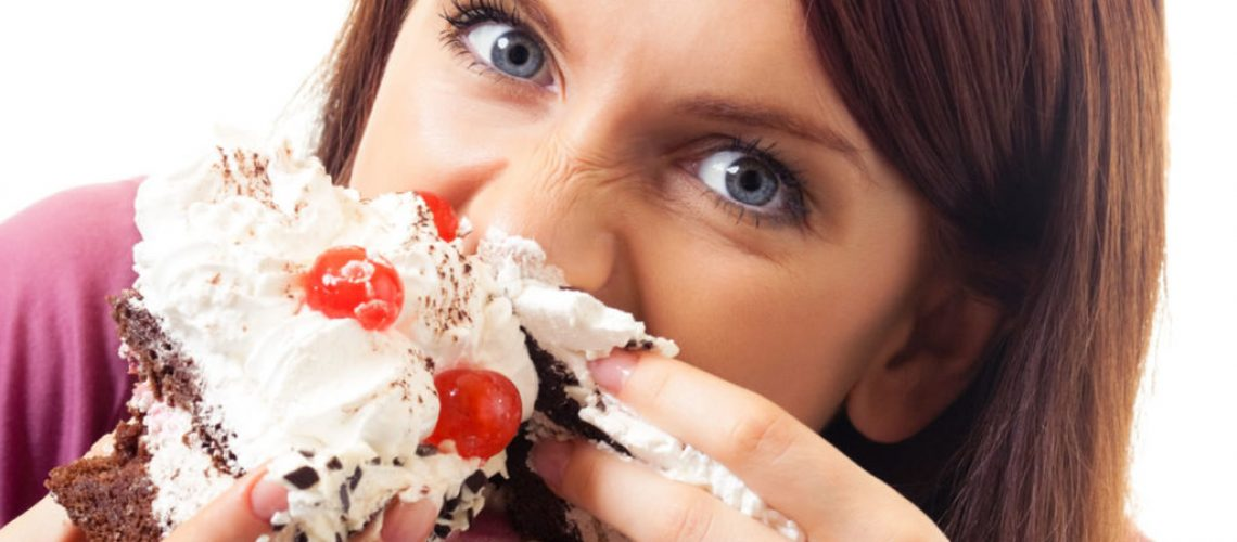 compulsões alimentares