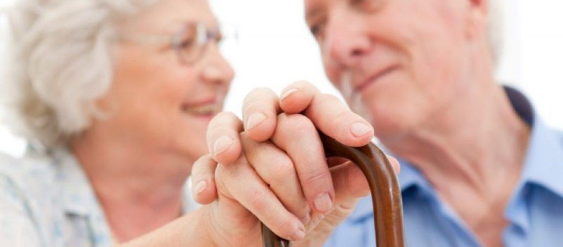 envelhecer juntos