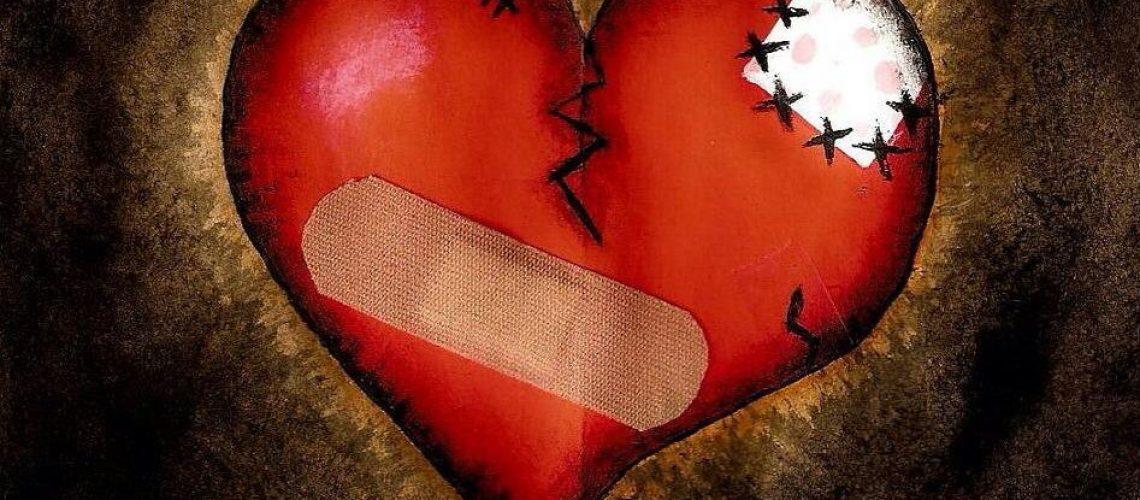 estresse e coração
