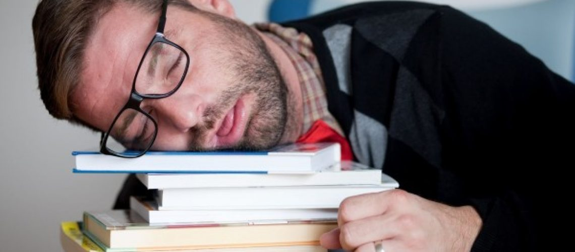 sonolência excessiva